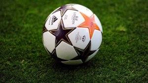 bola resmi untuk final Liga Champions Wanita musim ini