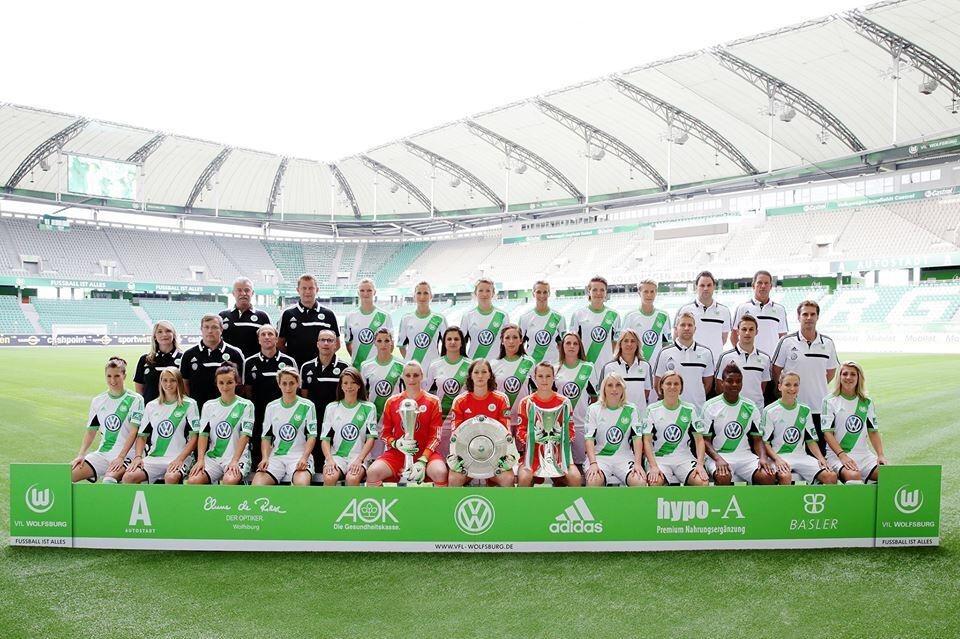 Panduan Tim Frauen Bundesliga Musim 2013/14 (Part 2 ...
