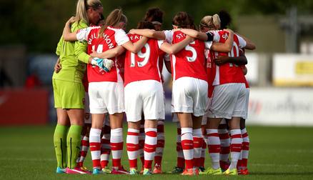 Chelsea Ladies v Arsenal Ladies: WSL