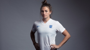 England Women - Squad Shots
