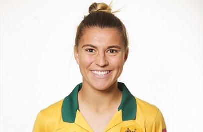 7 - Stephanie Catley