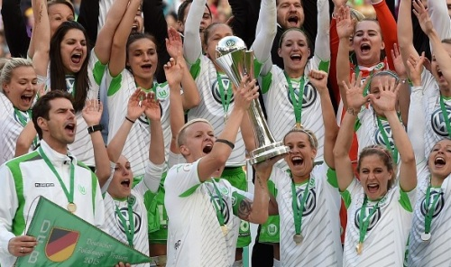 DFB Pokal Finale-34