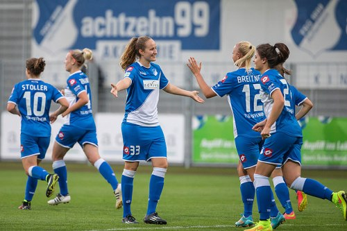 25.09.2014 TSG 1899 Hoffenheim - MSV Duisburg 1:0 (1:0)